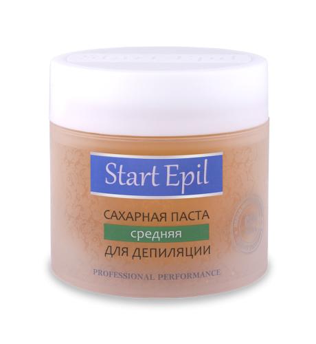 ARAVIA Сахарная паста Start Epil средняя 300гр