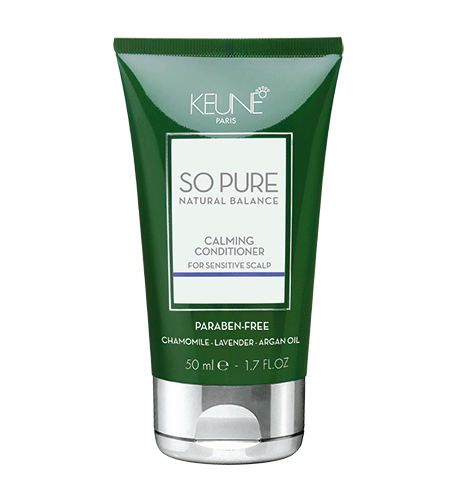 KEUNE SPA Успокаивающий Кондиционер для всех типов волос 50мл Calming Conditioner