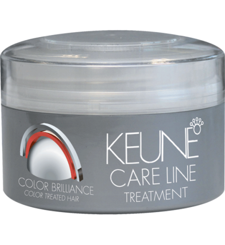 KEUNE Care Line COLOR Маска Яркость цвета 200 мл