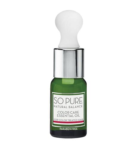 KEUNE SPA Забота о цвете Эфирное масло 10мл Color Care Essentail oil