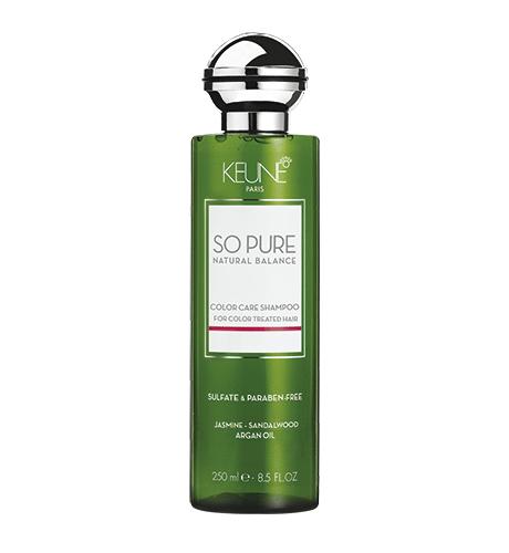 KEUNE SPA Забота о цвете Шампунь для окрашенных волос 250мл Color Care Shampoo