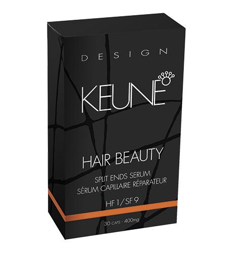 KEUNE Сыворотка Красота Волос 30 капсул