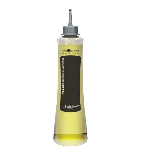 HAIR COMPANY Hair Light Fluid Regulator Регулирующ.флюид д/хим.завивки 250 мл Италия