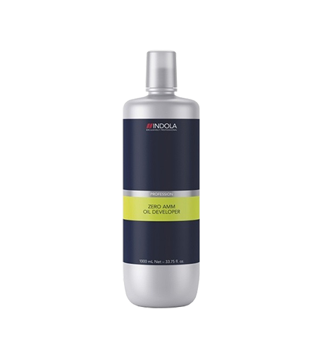 IND ZERO AMM Лосьон-проявитель на масляной основе 5,5% 1000 мл
