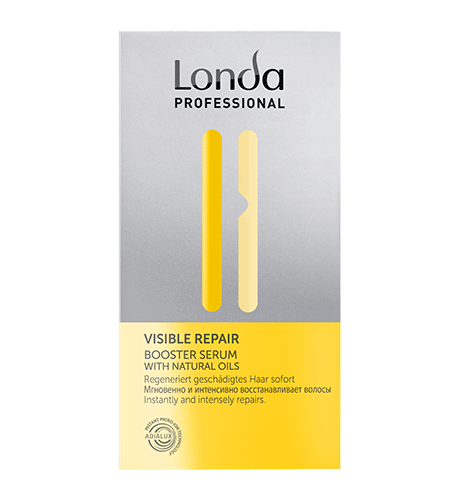 LONDA Сыворотка для поврежденных волос 6*10 мл VISIBLE REPAIR