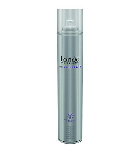 LONDA Лак для волос Проф нормальная фиксация 500мл Essentials