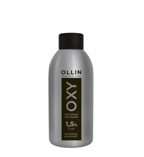 OLLIN Oxy Окисляющая эмульсия 90мл