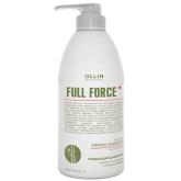 Hair & Scalp Purifying Shampoo - Шампунь очищающий с экстр.бамбука 750мл. Россия