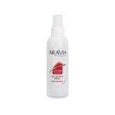 ARAVIA Лосьон для замедления роста волос с экстрактом арники 150мл
