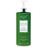 KEUNE SPA Успокаивающий Кондиционер для всех типов волос 1000мл Calming Conditioner