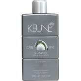 KEUNE Care Line REGULATING Шампунь 1000мл себо-регулирующий (против жирности)