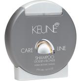 KEUNE Care Line Шампунь Золотой Блондин  250мл