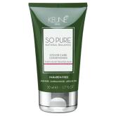KEUNE SPA Забота о цвете Кондиционер для окрашенных волос 50мл Color Care Conditioner