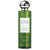 KEUNE SPA Тонизирующий Шампунь для тонких и редких волос 250мл Energizing Shampoo