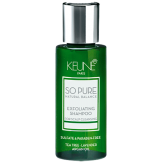 KEUNE SPA Обновляющий Шампунь от перхоти 50мл Exfolating Shampoo