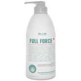 Anti-Dandruff Moisturizing Shampoo Шампунь увлажняющий против перхоти с экстр.алоэ 750мл. Россия