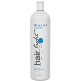 HAIR COMPANY Hair Light Natural Маска для большего объема волос 1000мл. Италия