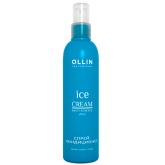 OLLIN Ice Cream Спрей-кондиционер 250мл. Россия