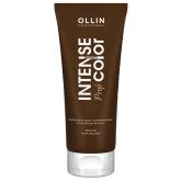 OLLIN Intense Prof Color Бальзам для коричневых оттенков волос 200мл. Россия