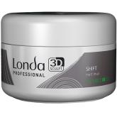 LONDA Матовая глина для волос нормальная (эластичная) фиксация 75мл SHIFT