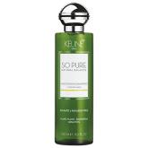 KEUNE SPA Увлажнящий Шампунь для сухих и поврежденных волос 250мл Moisturizing Shampoo