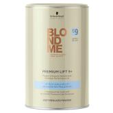 SCHWARZKOPF BlondMe Пудра осветляющая 450г Германия