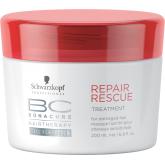 SCHWARZKOPF BC Repair Rescue Маска для волос 200мл Германия