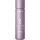 OLLIN Smooth Hair Conditioner Кондиционер для гладкости волос 300мл. Россия